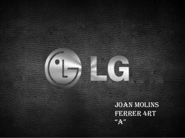 "Joan Molins Ferrer 4rt ""A"""