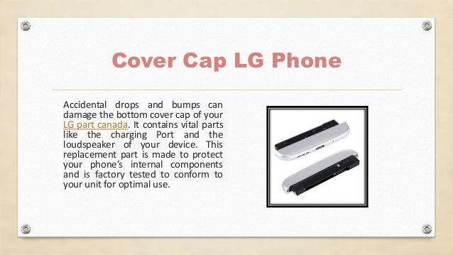 LG Canada Parts | LG Parts Mississauga