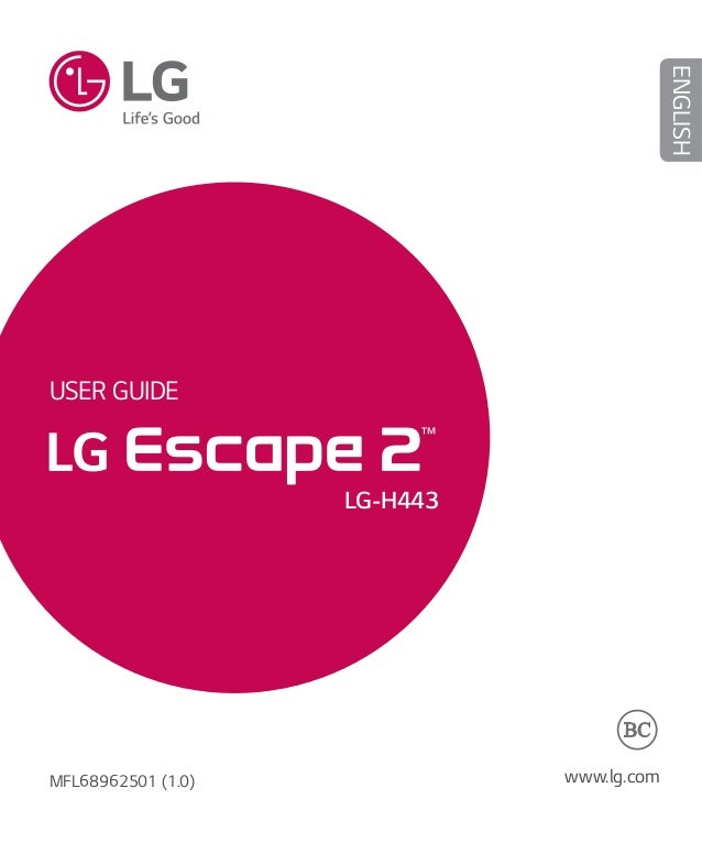 www.lg.comMFL68962501 (1.0) ENGLISH LG-H443 USER GUIDE