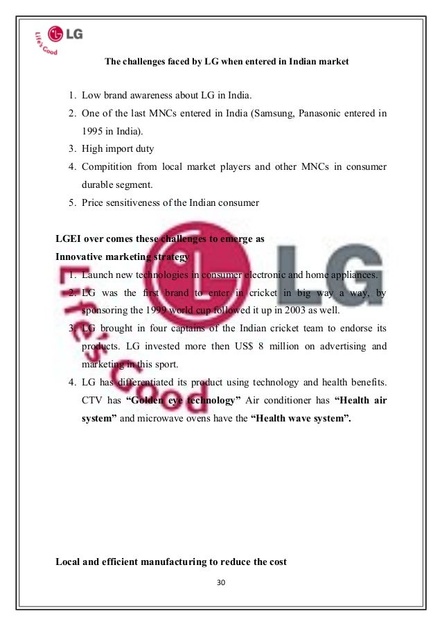 lg india sales and distribution Should you as a solar installer wish to purchase lg panels, please contact our  solar panel distributor please see contact information in this section.
