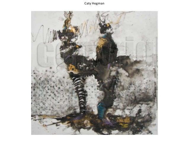 Caty Hegman