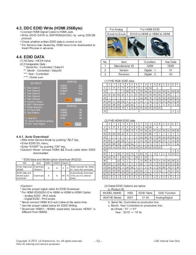 Lg+42 lt360c+chassis+lb2ac