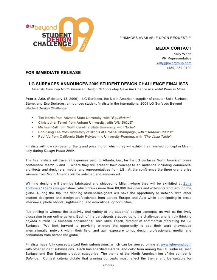 Lg Beyond Finalists Press Release 1