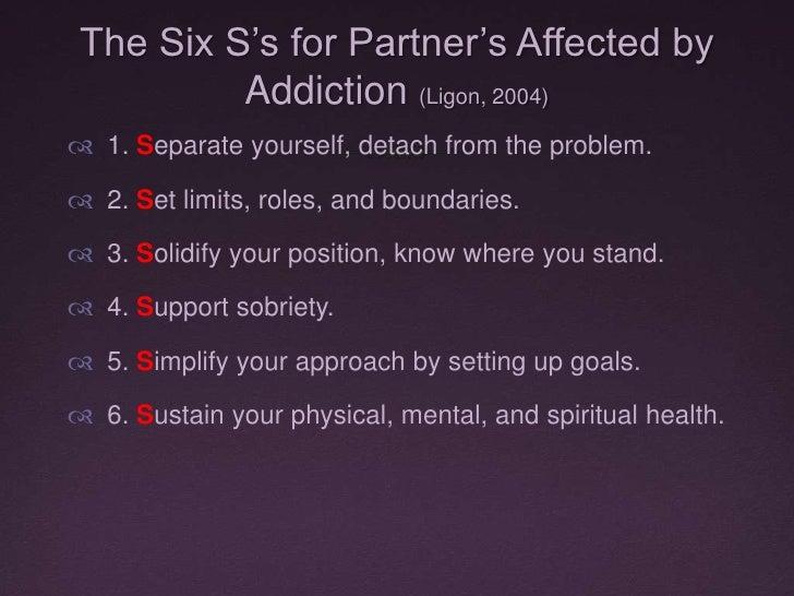 Boundaries for sex addicted husband