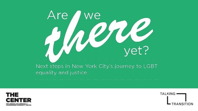 New York City has responded to widespread anti-LGBT discrimination in elder housing by becoming a national leader in provi...