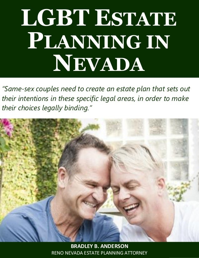 Is same sex marriage legal in nevada Nude Photos 21