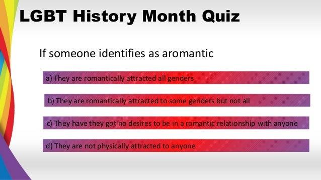 Aromantic homosexual