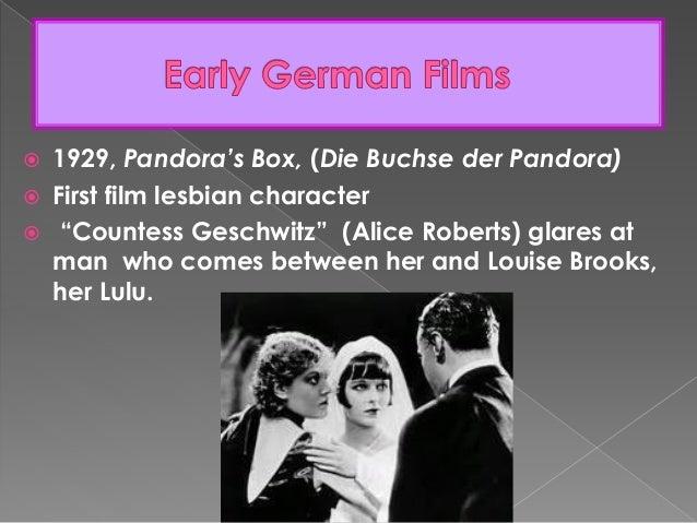 Female homosexuality in nazi germany