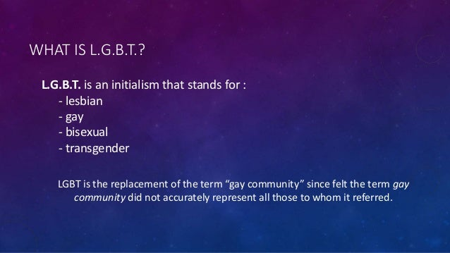international lesbian and gay associations ilga