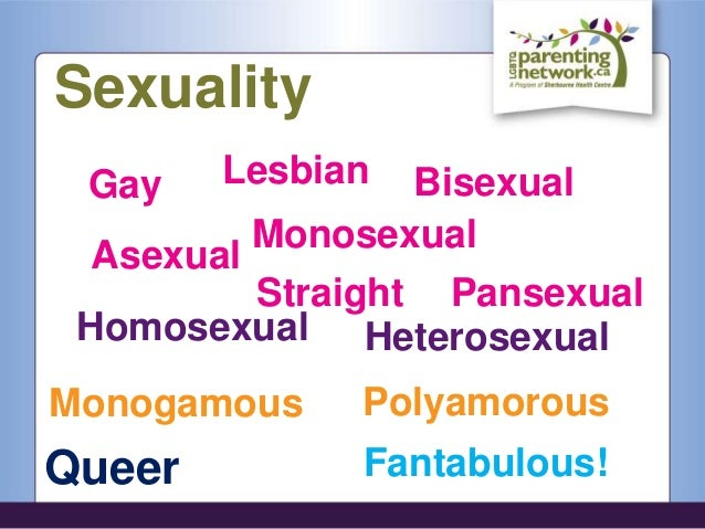 Straight in sexuality means