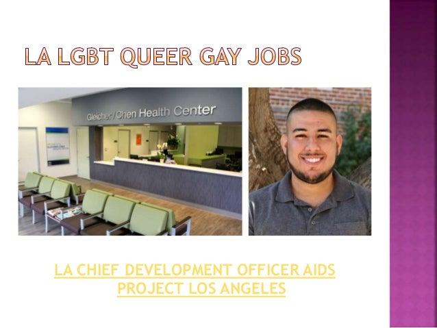 Gay adult jobs