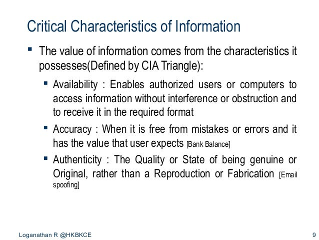 security and critical information 3-23 definitions of classified, sensitive, and critical information  and requires  protection against unauthorized disclosure for reasons of national security.