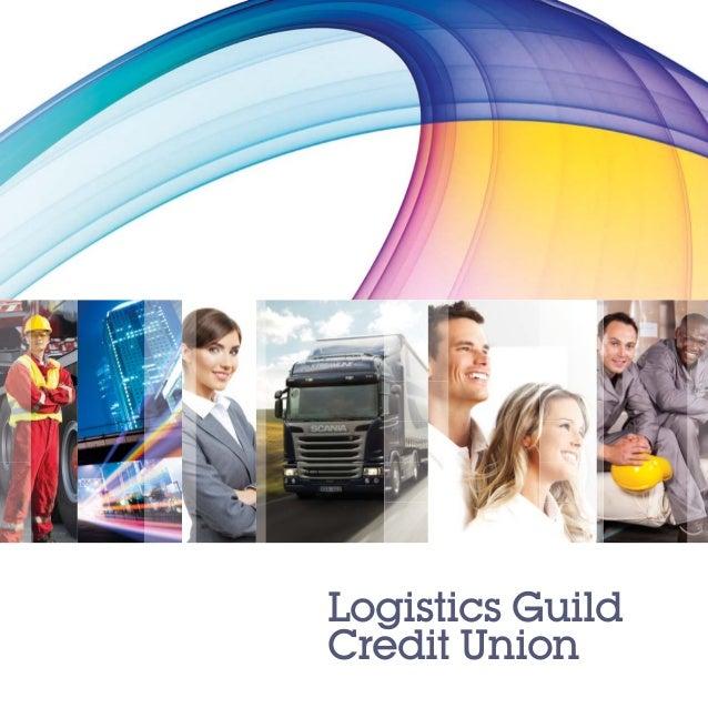 Logistics Guild Credit Union