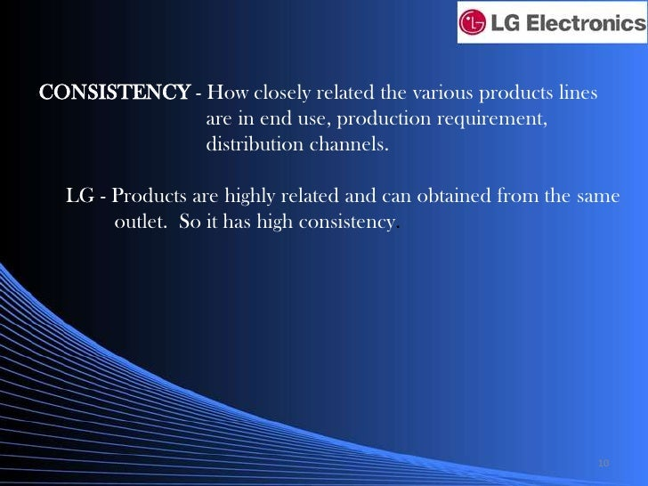 lg electronics global strategy in emerging markets case study The company in 2006, mr nam woo was appointed president of lg electronics  mr nam woo had a vision which contributed to the future success of the.