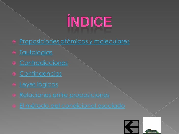 Lógica Slide 3