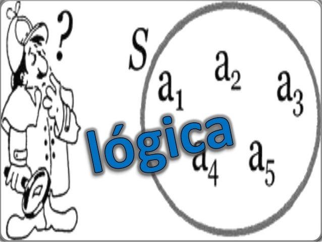 La lógica proposicional o lógica de orden cerotrata con sistemas lógicos que carecen decuantificadores, o variables interp...