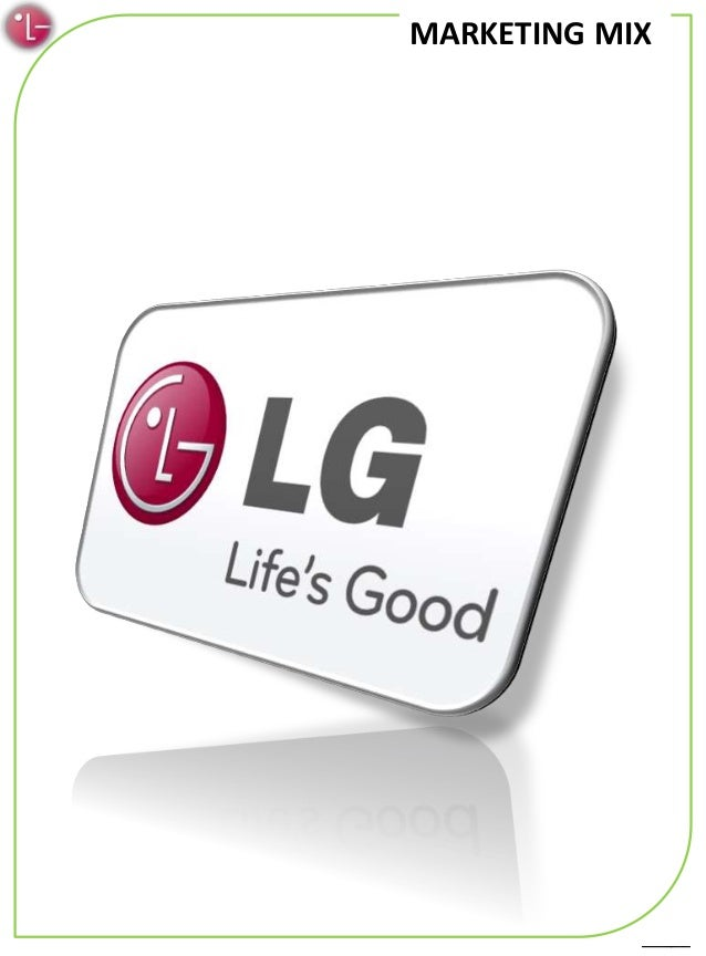 lg promotional strategy Price (an essential part of the marketing mix), can use a number of pricing strategies including penetration pricing, skimming pricing, competition pricing, premium.