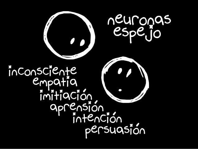 g neuronas f espejo miedo angustia g