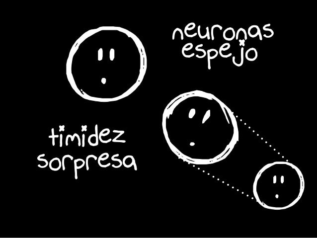 v neuronas f espejo disgusto asco v