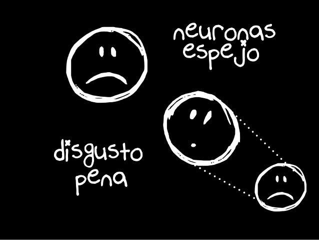 x neuronas f espejo enfado agresividad x