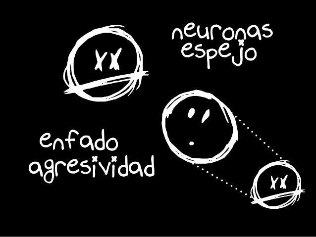 a neuronas f espejo cansancio enfermedad a