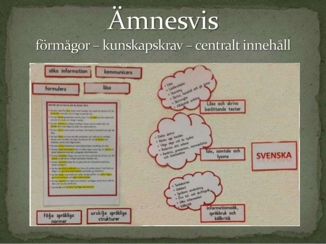 The Big Five I november 2011 publicerade Pedagogiska magasinet en artikel av Göran Svanelid där han skrev om att han tyckt...
