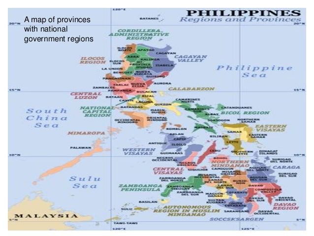 philippine regions provinces and capitals pdf