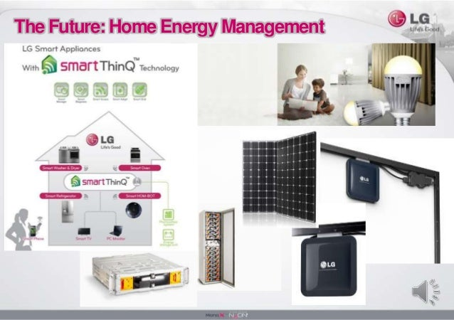 Why choose LG Solar as your preferred PV module?