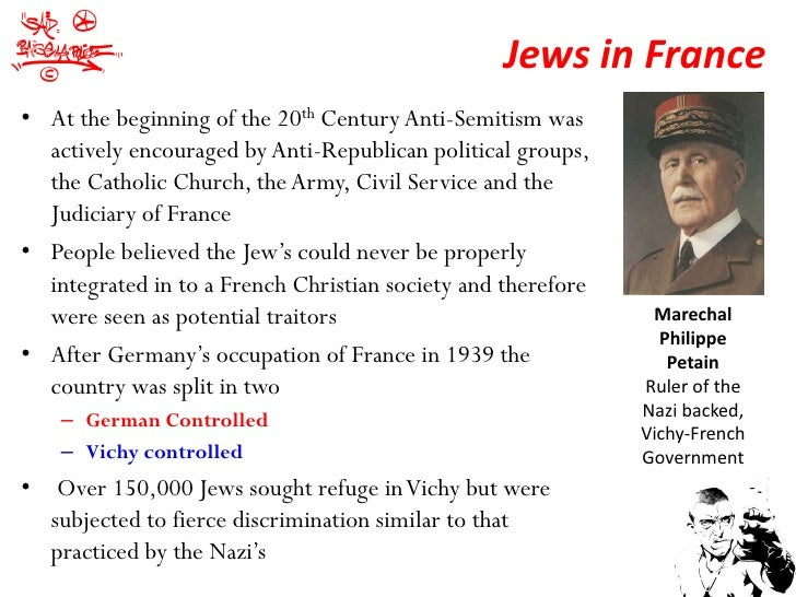 an introduction to the issue of hitler and anti semitism during the world war two Hitler's first written utterance on political questions dating from this period emphasized that what he called the anti-semitism of reason must lead to the systematic combating and elimination of jewish privileges.