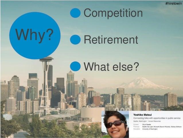 Employee value proposition Empowering employee ambassadors Engagement #hiretowin Focus