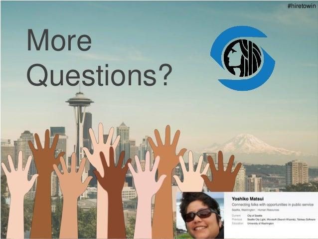 Resources: Talent Solutions Website business.linkedin.com/talent-solutions