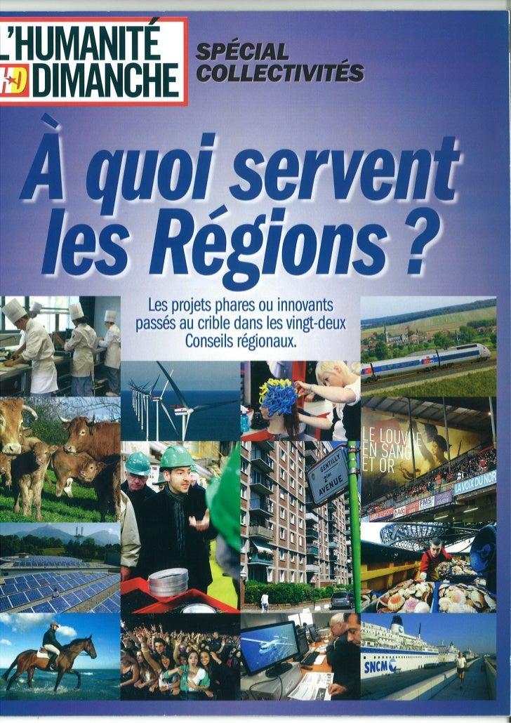L'humanité Dimanche & Poitou-Charentes