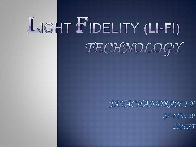 CONTENTS ж ж  ж ж ж ж ж ж ж ж  ISSUES REGARDING RADIO SPECTRUM INTRODUCTION PRINCIPLE OF LI-FI TECHNOLOGY VISIBLE LIGHT CO...