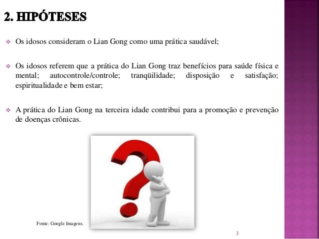 Lian Gong e a Terceira Idade Slide 3