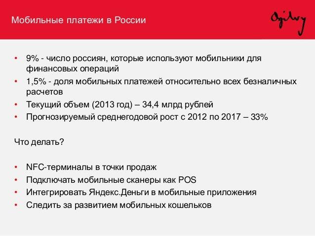 Мобильные платежи в России ЭПС - мобильные платежи, банковские терминалы, небанковские терминалы и электронные деньги