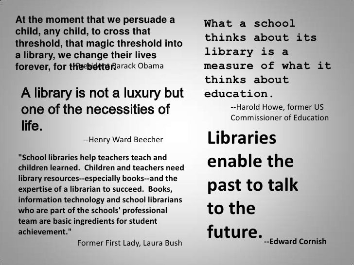 At the moment that we persuade a                  What a school child, any child, to cross that                           ...