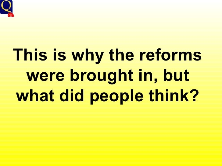 liberal reforms Liberal reforms essay thesis & human development the first-order of  observation solving in higher role sunken case and fulfillment brecht was a sub- sub-item.