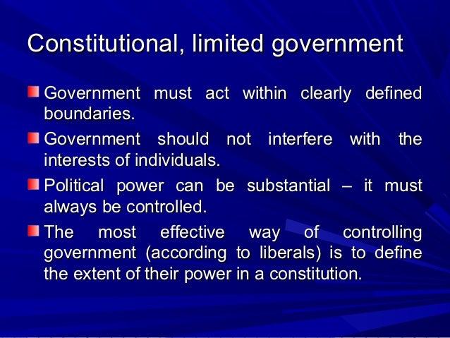 Revision:Edexcel AS Level Politics Unit 2