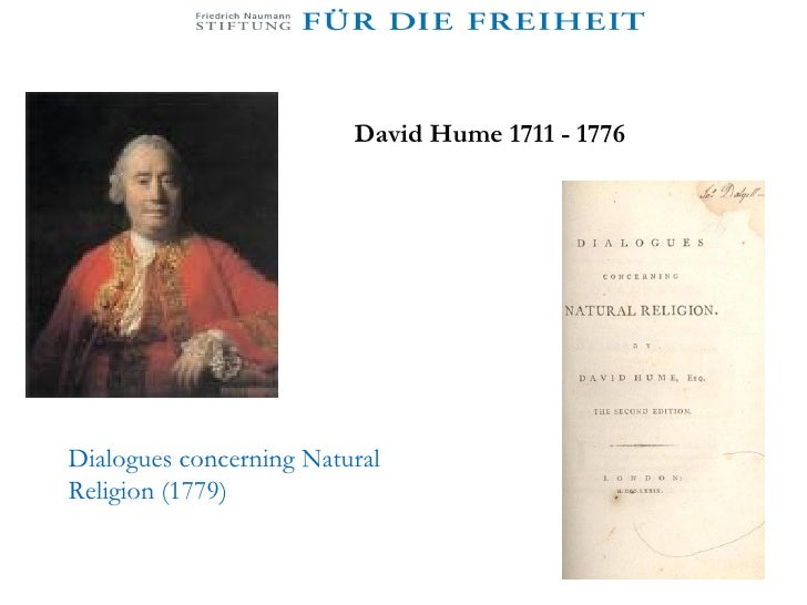 the exploration of religion by reason in humes dialogues concerning natural religion Originally published in 1955, eugene rotwein's collection of david hume's economic writings has become the criterion by which to measure studies of hume's.