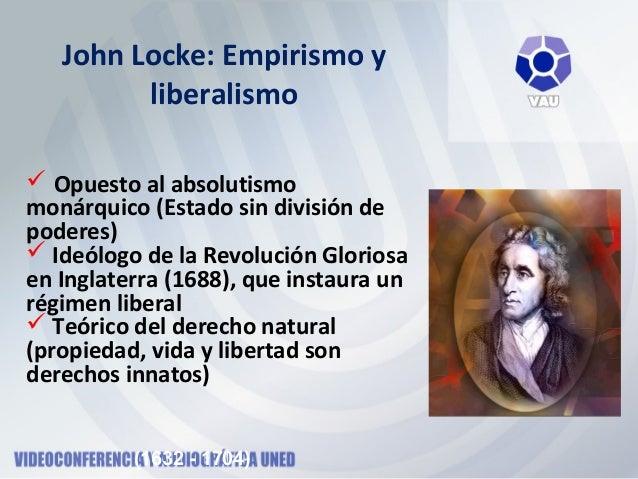 Resultado de imagen para john locke liberalismo