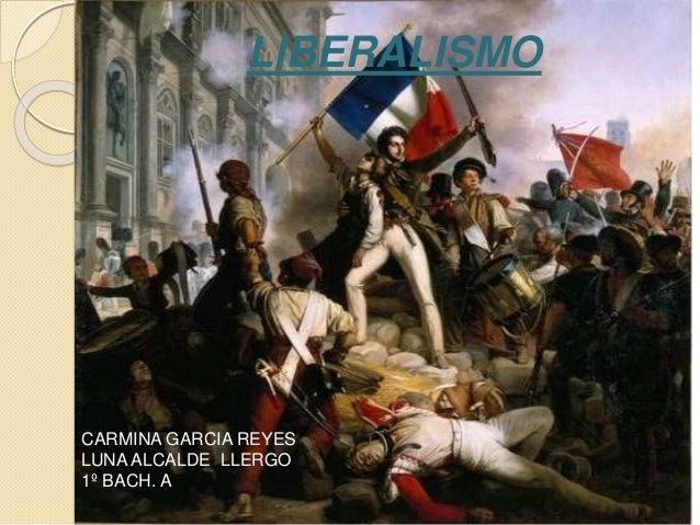 CARMINA GARCIA REYES LUNA ALCALDE LLERGO 1º BACH. A LIBERALISMO