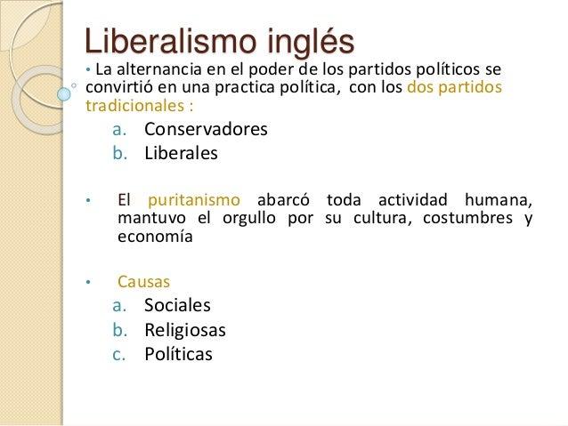Liberalismo. Tema 3, Carmina y Luna