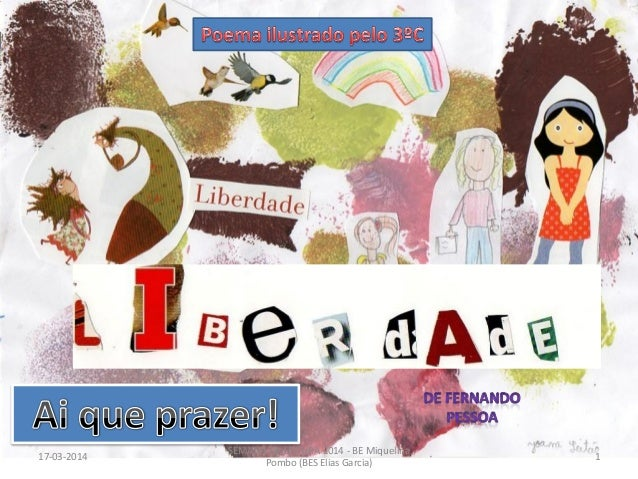 17-03-2014 1 SEMANA DA LEITURA 2014 - BE Miquelina Pombo (BES Elias Garcia)