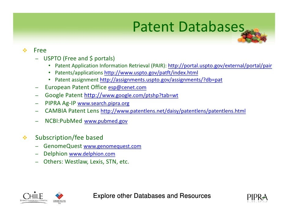 The Process of Patent Assignment  ThoughtCo