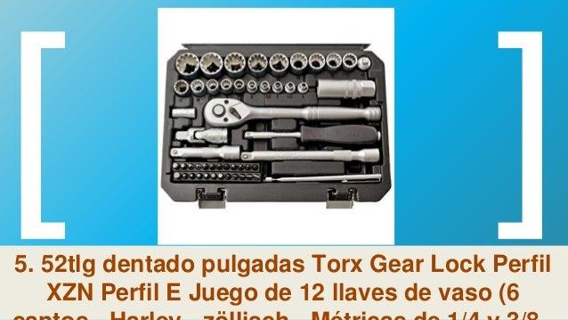 TIP TOP 5064302 Kit de reparaci/ón de TT 11 coches de suspensi/ón