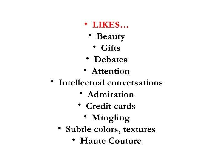 Libra Personality