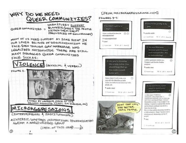 Librarian field notes digital slide version Slide 3