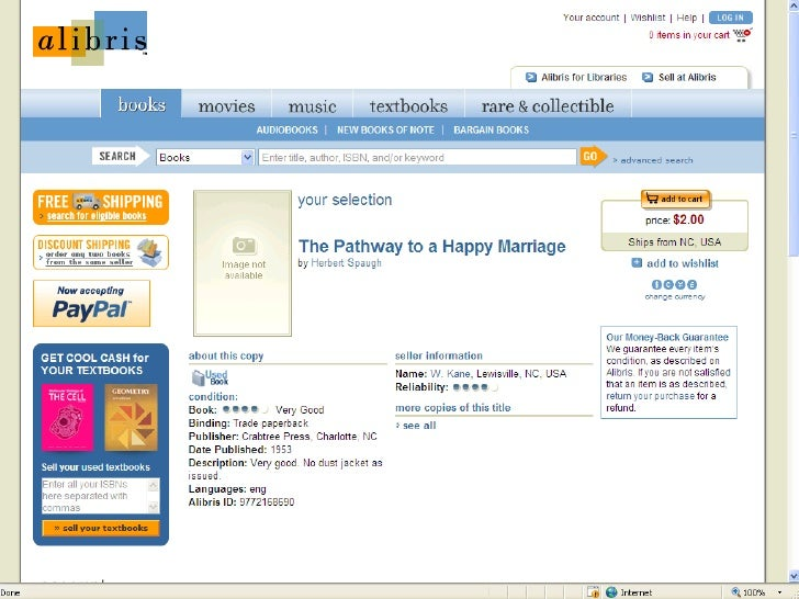 alibris books online