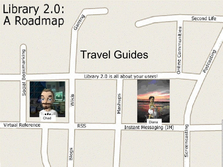 Travel Guides Chad Diana