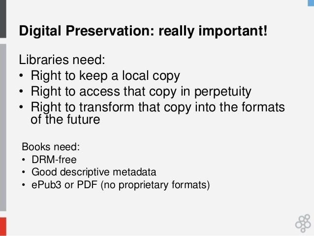 Ebook usability from the librarys perspective sharon bailey maria pdf no proprietary formats 31 fandeluxe Image collections